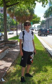 Denis-in-Florida